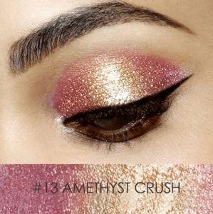 Duochrome Glitter Glow Lqd Eyeshadw Amethyst Crush